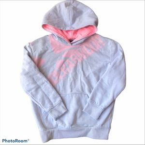Under Armour pullover hoodie